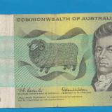 Australia 2 dollars 1974 1985 1