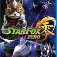 Jocuri WII U - Star Fox Zero Nintendo Wii U
