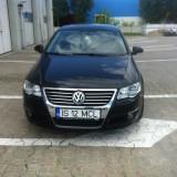 Autoturism Volkswagen, PASSAT, An Fabricatie: 2006, Motorina/Diesel, 190000 km, 2000 cmc - Volkswagen Passat