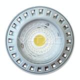 6W Spot Led - GU10 Plastic 3000K