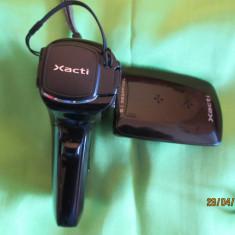 Camera video/ foto Sanyo Xacti VPC-CG9EX 9, 1Mp + card 8GB SDHC - Camera Video Sanyo, Card Memorie, 9-9.90 Mpx, CMOS, 2 - 3