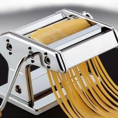 Masina de facut paste, taitei, fidea, spaghete Marcato Ampia - Grinder