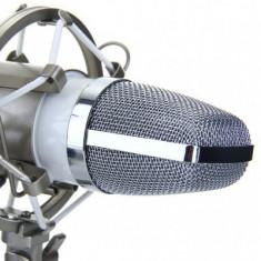 Microfon special pentru studio si inregistrari DL-700 - Microfon PC