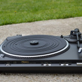 Pickup audio - Pick up Technics SL-BD 3