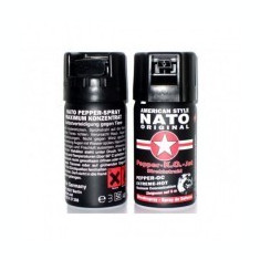Spray cu piper Nato - Spray paralizant