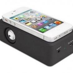 Boxa amplificator sunet telefon - Mp4 playere