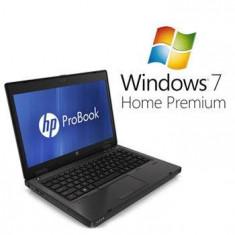 Laptop HP - Laptopuri Refurbished HP ProBook 6460b i5 2410M Win 7 Home
