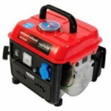 Generator pe benzina Moller GGT950 - Generator curent