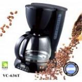 Filtru de cafea Victronic 636T - Cafetiera
