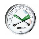 Termometru Auto - Higrometru si Termometru TFA cu indicator de confort