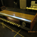 Amplificator audio - Vand amplituner vintage GRUNDIG RTV 380 (final germaniu), JVC R-X500B