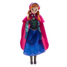 Papusa Disney Anna - FROZEN