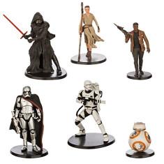 Roboti de jucarie - Set 6 figurine Star Wars: The Force Awakens