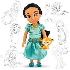 Papusa Jasmine - Colectia Animator Disney
