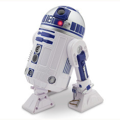 Roboti de jucarie - Jucarie interactiva robotul R2-D2 din Star Wars