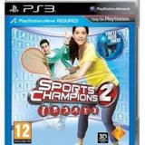Sports Champions 2 PS3 Move