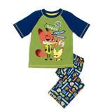 Pijamale Zootropolis pentru copii