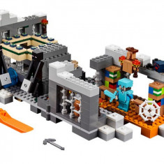 LEGO Minecraft - Portalul final (21124)