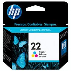 Cartus HP C9352AE Nr. 22 Color