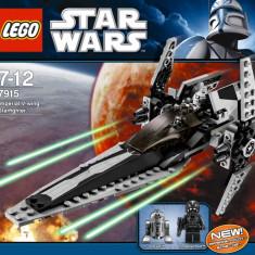 LEGO - Star Wars - Imperial V-wing Starfighter ( #7915 )