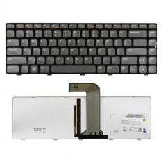 Tastatura laptop Dell Inspiron 1570 v2 iluminata