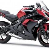 Motocicleta Kawasaki ER-6F ABS 2016