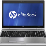 "HP EliteBook 8570p, Intel Core i5-3360M 2.80GHz, 8GB DDR3 RAM, 320GB HDD, 15.6"" 1600x900 LED-backlit anti-glare LCD, AMD Radeon HD 7570M..."
