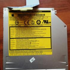 Apple CDRW-DVDRW 678-0503E Super Drive Super 845CA + Adaptor conectare PCB - Unitate optica laptop