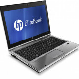 "HP EliteBook 2560p, Intel Core i5 2520M 2.50 GHz, 4GB DDR3 RAM, 160GB SSD, 12.5"" 16:9 LED HD anti-glare (1366 x 768), Intel HD Graphics..."