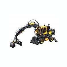 Volvo EW160E - LEGO Technic