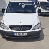 Mercedes Vito 109, 2.2 cdi, 70kw, an fabricatie 2004 - Autoturism Mercedes, Motorina/Diesel, 221000 km, 2148 cmc