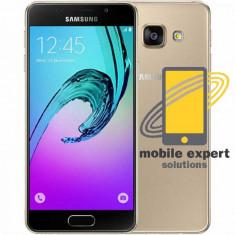 Samsung Galaxy A3 ( 310 ) 16GB Gold! Factura si Garantie 24 de luni ! - Telefon Samsung, Neblocat, Single SIM, 1.5 GB