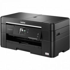 Imprimanta InkJet Multifunctionala Brother MFC-J532DW color print copiator scaner fax format A3 Wi-Fi