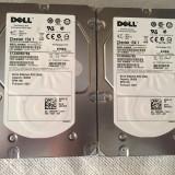 Hard disk Dell Cheetah SAS 15k - 300 GB - oferta !