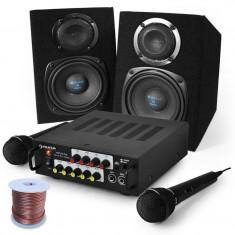 Karaoke Set boxe