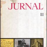 Jurnal si epistolar vol. lll - Autor(i): Titu Maiorescu