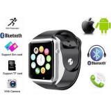 Smartwatch A1 Ceas Inteligent Cu SIM,Telefon NOi Cu GArantie si Factura.