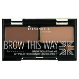 RIMMEL KIT DE SPRÂNCENE 002
