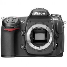 Nikon d300 impecabil - DSLR Nikon