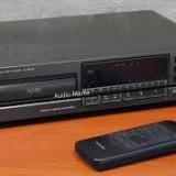 CD PLAYER TECHNICS SL-PG440