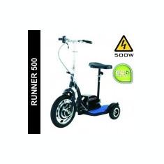 Trotineta electrica - Bicicleta electrice, 14 inch, 12 inch, Numar viteze: 1