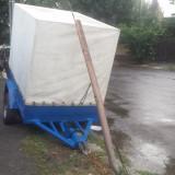 Remorca-750 kg - Utilitare auto