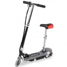 Trotineta electrica, scooter electric sarcina maxima 70 kg - Trotineta copii