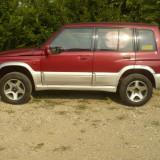 Vind suzuki vitara long - Autoturism Suzuki, An Fabricatie: 1995, GPL, 180000 km, 2000 cmc