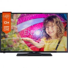 Televizor LED Horizon 24HL719H, LED, HD, 61 cm, Negru - Televizor LCD