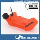 Rezervor motocoasa Fuxtec:  FX-MT152, FX-MT152E, FX-MS152, FX-EB152, FX-WP152