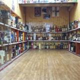 Vand Whisky