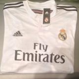 Tricou Real Madrid - Tricou barbati Adidas, Marime: XXL, Culoare: Alb