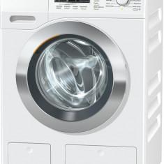 Masina de spalat rufe MIELE WKR 771 WPS PW2.0&TD, 9 Kg, 1600 RPM, Clasa A+++, Alb - Masini de spalat rufe