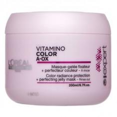 L´Oréal Professionnel Série Expert Vitamino Color AOX Mask masca pentru păr vopsit 200 ml